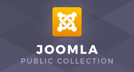 Joomla Public Collections by ZEMEZ