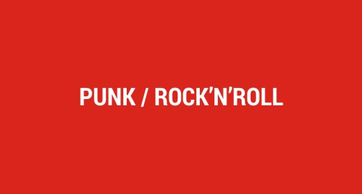 Punk And Rock'nRoll