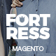 Fortress - Multi-Purpose Responsive Magento 2 and Magento 1 Theme Nulled