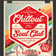 Chillout Party Poster/Flyer - GraphicRiver Item for Sale