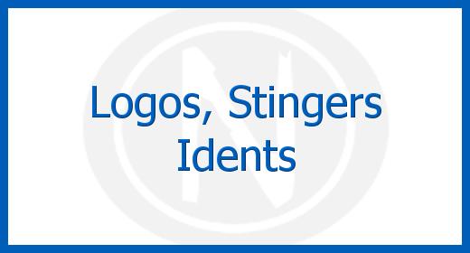 Logos, Stingers, Idents