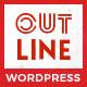 WDOutLine | WordPress WooCommerce Responsive Supermarket Theme Nulled