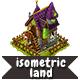 Isometric Game Kit 1 of 3 - Towers, Backgrounds, Tilesets & more