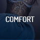 Comfort Shop - WordPress Shop and Commerce Theme  Nulled