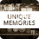 Unique Memories - VideoHive Item for Sale