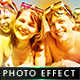 Summer Photo Effect - GraphicRiver Item for Sale