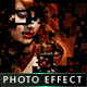 Pixel Shatter Photo Effect - GraphicRiver Item for Sale