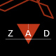 Zad | The Unique Multiuse Theme Nulled