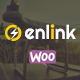 Enlink - Single Product WooCommerce Theme Nulled
