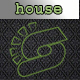 Deep House Background