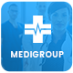 Medigroup – A Modern Multidisciplinary Medical & Health Theme
