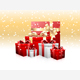 Heaps of gifts  - GraphicRiver Item for Sale
