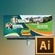 Real Estate Billboard  - GraphicRiver Item for Sale