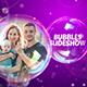 Bubbles Slideshow - VideoHive Item for Sale