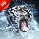 Blizzard Photoshop Action CS3+ - GraphicRiver Item for Sale