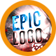 Epic Logo 1 - VideoHive Item for Sale