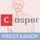 Leo Casper Responsive Prestashop Theme - ThemeForest Item for Sale