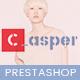 Leo Casper Responsive Prestashop Theme