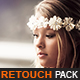 15 Professional Lightroom Retouch Pack - GraphicRiver Item for Sale
