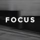 Focus Keynote Presentation - GraphicRiver Item for Sale