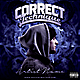 Correct Technique Mixtape Cover Template for Photoshop - GraphicRiver Item for Sale