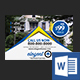 Real Estate Post Card  - GraphicRiver Item for Sale