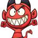 Little Devil - GraphicRiver Item for Sale