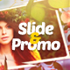 Spring - Summer Promo and Slideshow - VideoHive Item for Sale