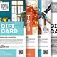 Multipurpose Voucher / Gift-Graphicriver中文最全的素材分享平台