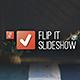 Flip It! Slideshow - VideoHive Item for Sale