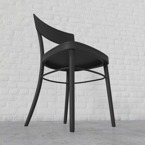 Swell Idolf Chair Inzonedesignstudio Interior Chair Design Inzonedesignstudiocom