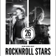 Rock and Roll Stars Flyer
