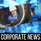 Corporate News - VideoHive Item for Sale