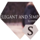 Elegant and Simple Slideshow - VideoHive Item for Sale