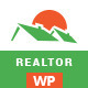 Realtor - Responsive Real Estate WordPress Theme Nulled