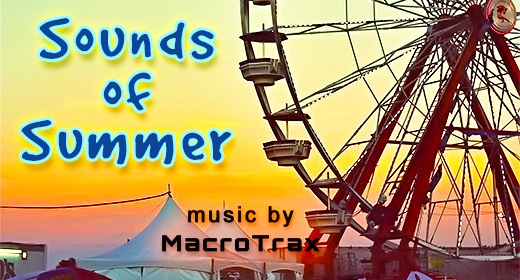 Sounds of Summer - MacroTrax