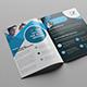 Bi fold Business Brochure - GraphicRiver Item for Sale