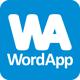 WordApp — PhoneGap/Cordova Wordpress Hybrid App