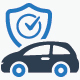 Vehicle Insurance Icons - GraphicRiver Item for Sale