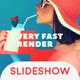 Universal Slideshow - VideoHive Item for Sale