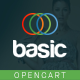 Pav Basic - Powerful Multipurpose Opencart theme - ThemeForest Item for Sale