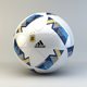 Adidas Argentum 2016/2017 Official Match Ball  - 3DOcean Item for Sale