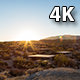 Joshua Tree National Park, California Sunrise - VideoHive Item for Sale