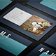 Clean Chef Business Card - GraphicRiver Item for Sale