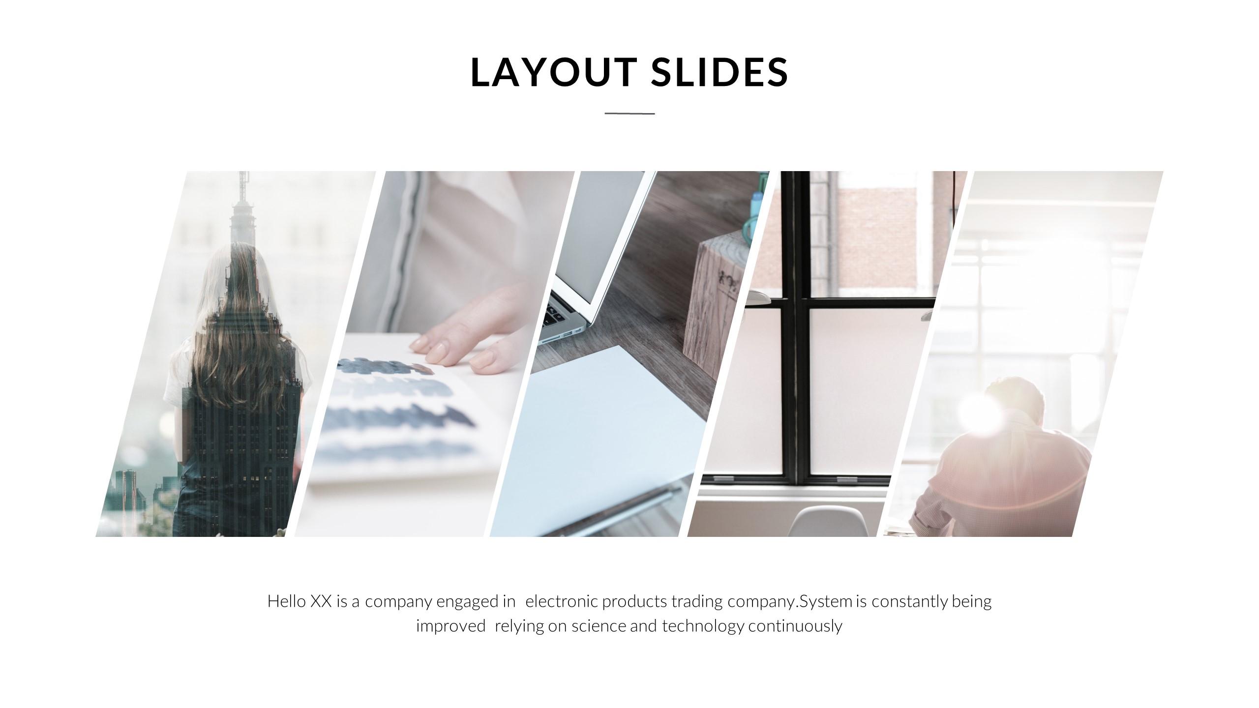 Modern powerpoint template by 5yue graphicriver jpg 009modern ppt p009ppt 15 toneelgroepblik Gallery