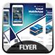 App Flyer - GraphicRiver Item for Sale