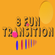 8 Fun Transition - VideoHive Item for Sale