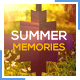Summer Memories - Fast Opener - VideoHive Item for Sale