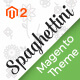Spaghettini - Restaurant Magento 2 Theme - ThemeForest Item for Sale