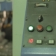Pressing Important Technology Button At Control Panel In Plant - VideoHive Item for Sale